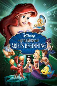 The Little Mermaid: Ariel's Beginning เงือกน้อยผจญภัย ภาค 3 ตอน กำเนิดแอเรียลกับอาณาจักรอันเงียบงัน (2008)