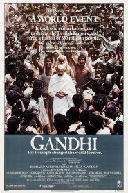 Gandhi คานธี (1982)