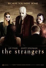 The Strangers คืนโหด คนแปลกหน้า (2008)