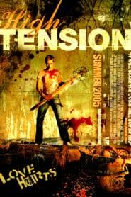 High Tension สับ สับ สับ (2003)