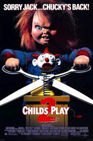 Child's Play 2 แค้นฝังหุ่น 2 (1990)