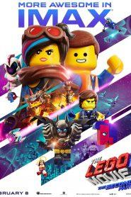 The Lego Movie 2: The Second Part เดอะ เลโก้ มูฟวี่ 2 (2019)