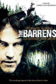 The Barrens ป่าผีดุ (2012)