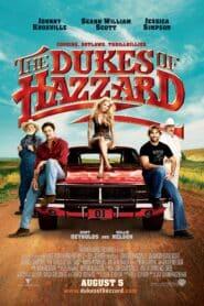 The Dukes of Hazzard คู่บรรลัย ซิ่งเข้าเส้น (2005)