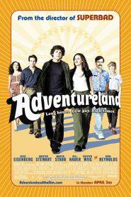 Adventureland แอดเวนเจอร์แลนด์ ซัมเมอร์นั้นวันรักแรก (2009)