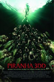 Piranha 3DD ปิรันย่า กัดแหลกแหวกทะลุจอ ดับเบิ้ลดุ (2012)