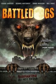 Battledogs สงครามแพร่พันธุ์มนุษย์หมาป่า (2013)