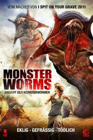 Mongolian Death Worm หนอนยักษ์เลื้อยทะลุโลก (2010)