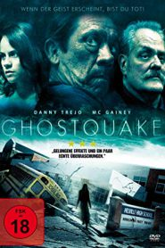 Ghostquake (Haunted High) ผีหลอกโรงเรียนหลอน (2012)