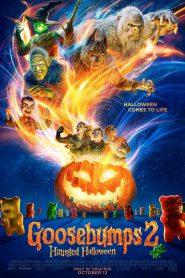 Goosebumps 2: Haunted Halloween คืนอัศจรรย์ขนหัวลุก 2 หุ่นฝังแค้น (2018)