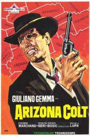 Arizona Colt จ้าวสมิง อริโซน่า (1966)