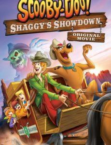 Scooby-Doo! Shaggy's Showdown สคูบี้ดู ตำนานผีตระกูลแชกกี้ (2017)