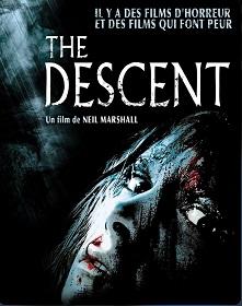 The Descent หวีดมฤตยูขย้ำโลก ภาค 1