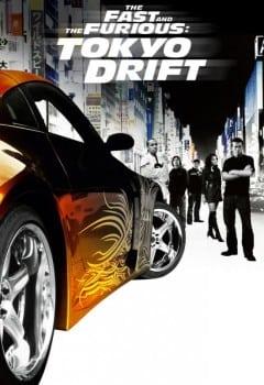 The Fast and the Furious เร็ว..แรงทะลุนรก (ภาค 3)