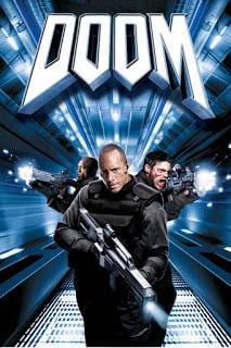 Doom ดูม ล่าตายมนุษย์กลายพันธุ์ (2005)