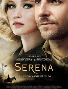 Serena เซเรน่า รักนั้นเป็นของเธอ (2014)
