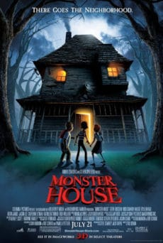 Monster House บ้านผีสิง (2006)