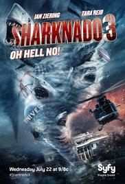 Sharknado 3: Oh Hell No! ฝูงฉลามทอร์นาโด 3 (2015)