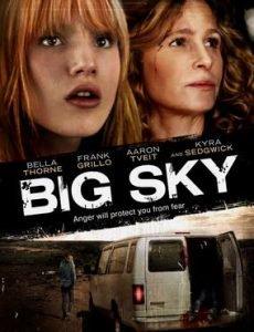 Big Sky หนีระทึก ตายไม่ตาย (2015)