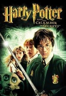 Harry Potter แฮร์รี่ พอตเตอร์ (ภาค 2)