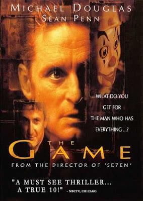 The Game เกมตาย…ต้องไม่ตาย (1997)