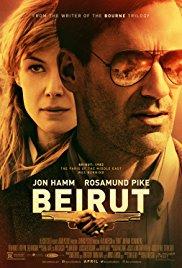Beirut เบรุตนรกแตก (2018)