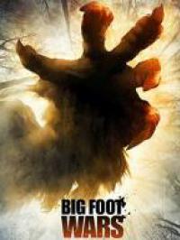 Bigfoot Wars สงครามถล่มพันธุ์ไอ้ตีนโต
