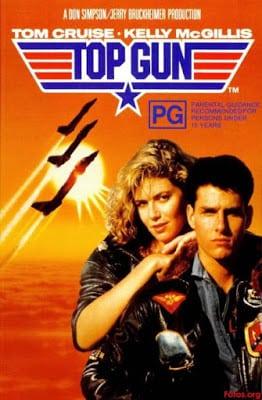 Top Gun ฟ้าเหนือฟ้า
