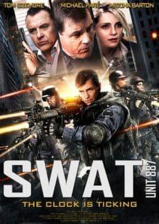 SWAT: Unit 887 หน่วยสวาท ปฏิบัติการวันอันตราย (2015)