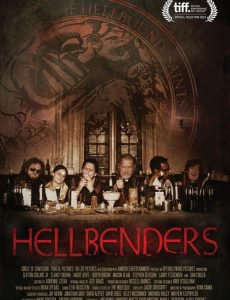 Hellbenders ล่านรกสาวกซาตาน (2012)