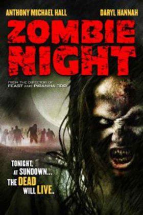 Zombie Night ซากนรกคืนสยอง