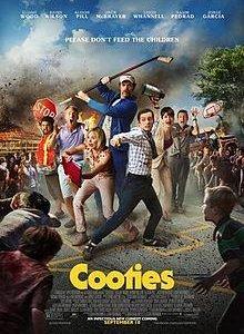 Cooties คุณครูฮะ พวกผมเป็นซอมบี้ (2014)
