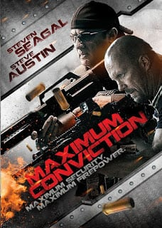 Maximum Conviction บุกแหลกแหกคุกเหล็ก (2012)