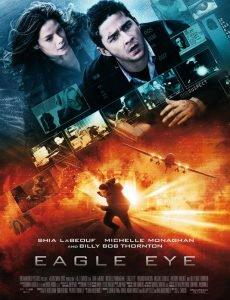 Eagle Eye แผนสังหารพลิกนรก