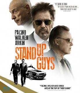 Stand Up Guys ไม่อยากเจ็บตัว อย่าหัวเราะปู่ (2013)