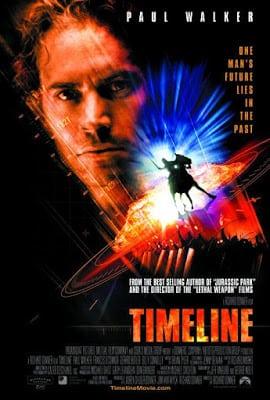 Timeline ข้ามมิติเวลา ฝ่าวิกฤติอันตราย
