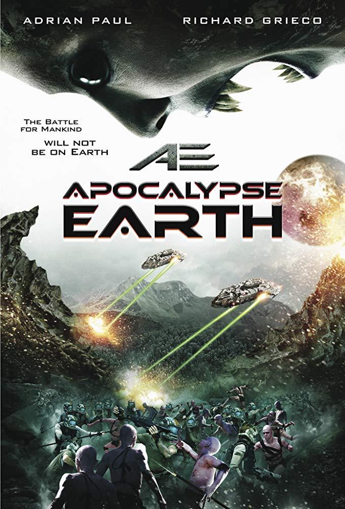 Apocalypse Earth สยองโลกมฤตยู