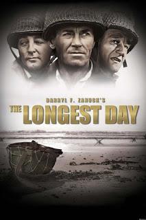 The Longest Day วันเผด็จศึก