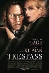 Trespass ปล้นแหวกนรก