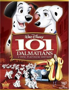 101 Dalmatians ทรามวัย กับไอ้ด่าง 1