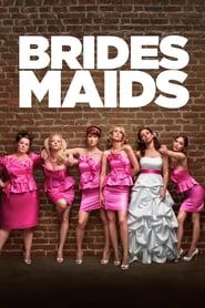 Bridesmaids แก๊งเพื่อนเจ้าสาว แสบรั่วตัวแม่ (2011)