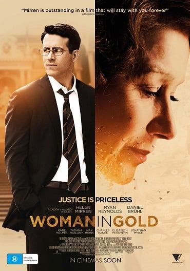 Woman in Gold ภาพปริศนาล่าระทึกโลก (2015)