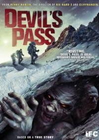 Dyatlov Pass Incident (Devil s Pass) เปิดแฟ้ม..บันทึกมรณะ (2013)