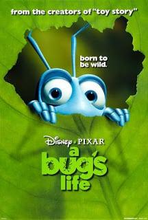 A Bug s Life ตัวบั๊กส์ หัวใจไม่บั๊กส์