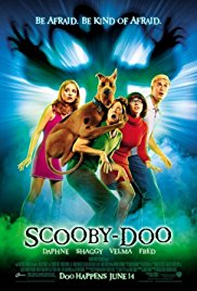 Scooby doo The Movie  บริษัทป่วนผีไม่จำกัด ภาค 1