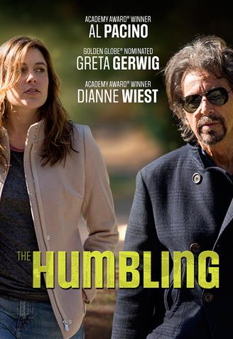 The Humbling มายาลวงตา (2014)