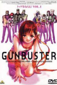 Gunbuster หุ่นรบสะท้านจักรวาล