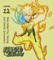 Naruto Shippuden นารูโตะ ตำนานวายุสลาตัน ฤดูกาลที่ 12: ท้าพิภพสยบเก้าหาง