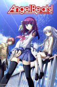 Angel Beats! ตอนที่ 1-13+OVA พากย์-ไทย