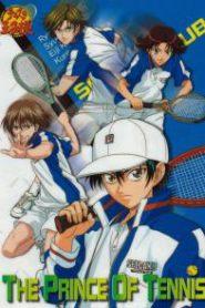 The Prince of Tennis เจ้าชายลูกสักหลาด ปี1